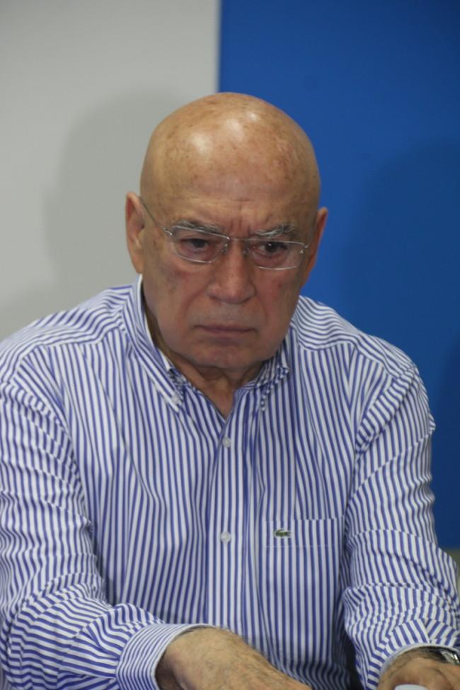 Votar por el paisanaje  no da certeza de un  buen gobierno: Aguilar