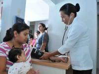 Control prenatal, clave para embarazos saludables