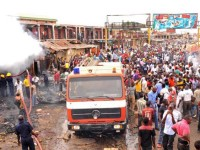 Doble atentado en Nigeria