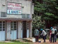 Mueren dos enfermos de ébola