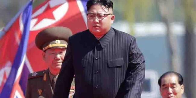 EU pone en riesgo la paz: Corea del Norte