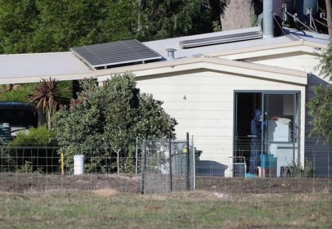 Multihomicidio en Australia