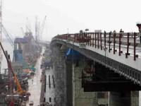 OTAN condena puente  que une a Rusia y Crimea