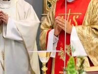 Suspenden a sacerdotes acusado por conductas sexuales impropias