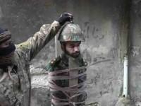 Grupo terrorista hace  explotar a soldado sirio