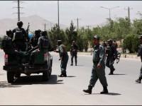 Rescatan civiles de cárcel talibán