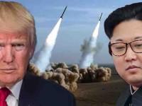 Listo el encuentro de Trump y Kim