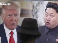 Emisarios de Trump arriban a Norcorea