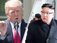 Cancelado encuentro Trump-Kim Jong Un