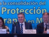 Pide CNDH proteger a niños migrantes que viajan solos