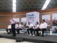 Retórica, prometer un  México que 'sea el paraíso'