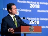 No hay reformas sin  controversia: Peña