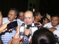 No hay ingobernabilidad  en Tabasco: Rosario Torres