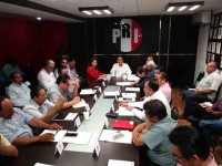Conveniente el conflicto PRD-Morena: Gutiérrez