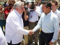 Atestiguará Peña Nieto  cambio en la CONAGO