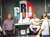 Valentín Meneses Rojas se  suma a las tareas partidistas