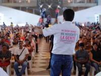 Cárdenas será referente  en agroindustria: Gaudiano