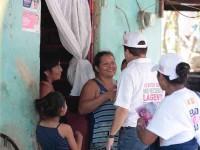 Transformaciones económicas y sociales: Gaudiano