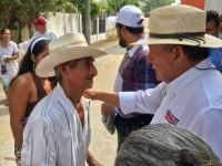 Estamos armando una nueva  historia: Beltrán Tenorio