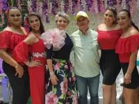 Comunidad gay de Comalcalco votarán por candidatos del PRI