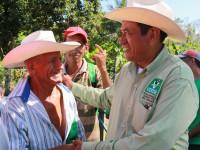 Devolveré la seguridad a habitantes de Comalcalco