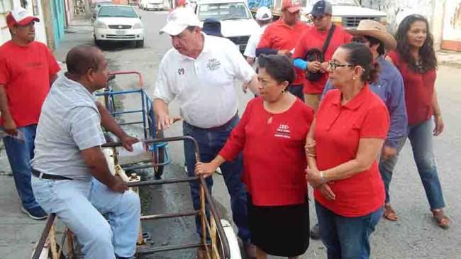 A Cárdenas le urge un gobierno con planeación