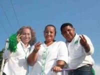 Denuncia PVEM compra de  votos por parte de Morena