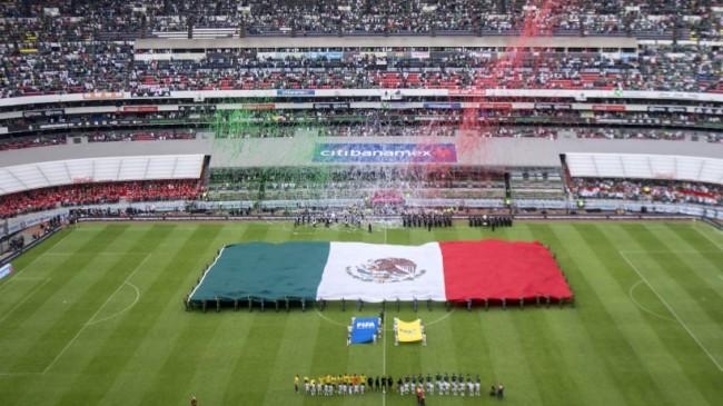 México, sede del Mundial 2026