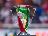 Definida la Copa MX