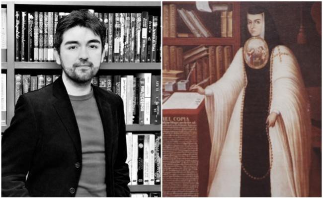 Sor Juana investigará  asesinatos en una novela