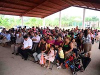 Buscan rehabilitar tejido  social en el 'Bicentenario