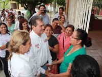 3 mil mdp para rescate  del Centro Histórico