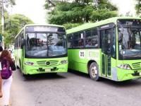 Exigen rehabilitar  ruta del TransBus