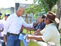 Ofrecen drenaje y seguridad  en Tamulté de las Sabanas