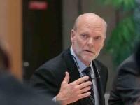 Agencia de migración de ONU rechaza a Ken Isaacs