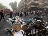 Explota una mezquita
