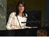 Se retira Estados Unidos  del Consejo de Derechos Humanos de la ONU