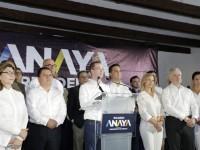 No conozco a Juan Barreiro: Anaya