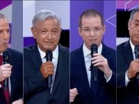 Todo listo para  el tercer debate