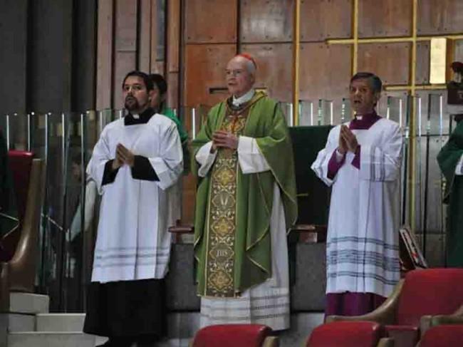 Llama la Arquidiócesis a  vencer al abstencionismo