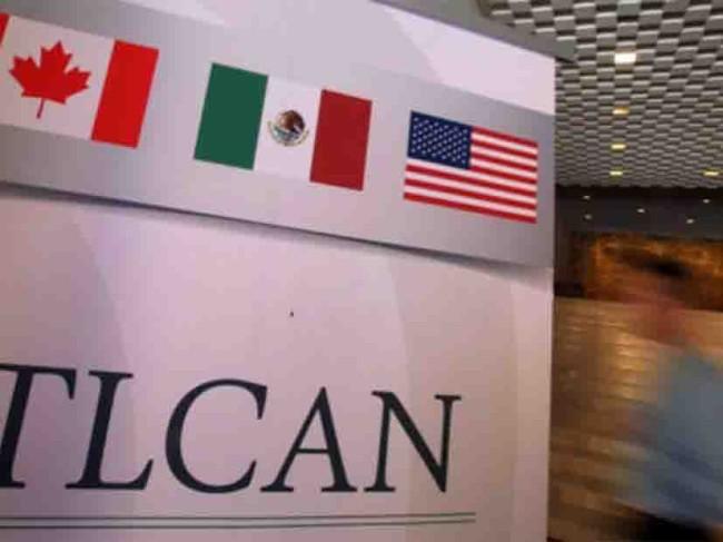 Hablan Peña y Trudeau sobre  la renegociación del TLCAN