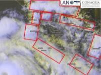 Activan Plan Marina  por el huracán 'Bud'