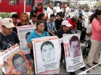 Investigación de PGR sobre Ayotzinapa no fue 'imparcial'; crean una comisión