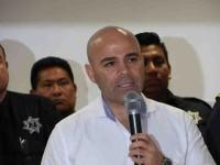 Piden custodia personal ocho candidatos: Aguirre