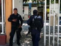 Brindarán 4 mil policías seguridad y protección