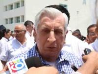 Seguro el proceso electoral: Núñez