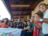 El PRI refrendará su triunfo  en Macuspana: Gutiérrez