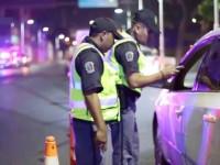 Sancionados conductores ebrios: PEC