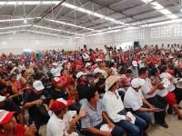 Sí habrá mujer gobernadora  en Tabasco: Gina Trujillo