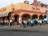 Llenaron las casillas ciudadanos de Cárdenas